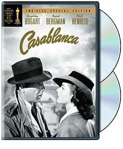 Casablanca (Two-Disc Special Edition)