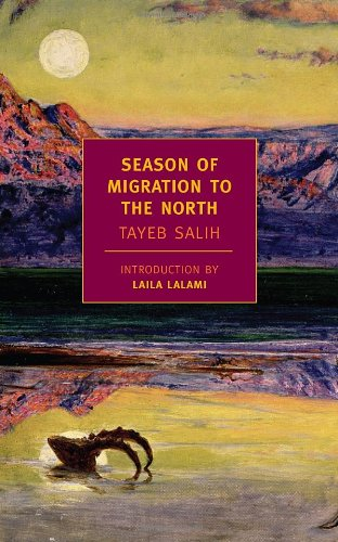 book cover of Season of Migration to the North