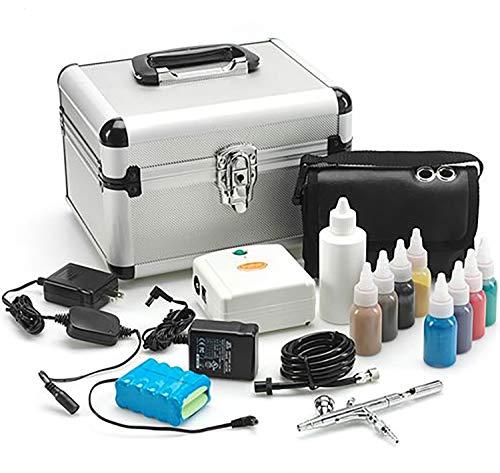 Airbrush Makeup Kit | Professional Airbrush Cosmetic
