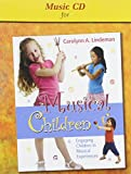 Music for Children : Engaging Children in Musical Experiences, Lindeman, Carolyn A., 0136043852