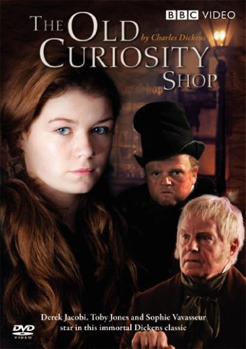 (Old Curiosity Shop (2007))