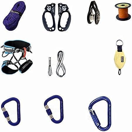 Geocaching T5 Completo 12 piezas set de escalada – Árbol ...