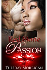 Red Stone of Passion Kindle Edition