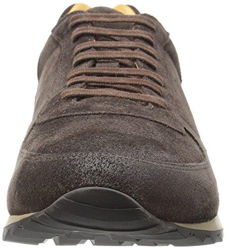 Zum Stiefel New York Herren Aster Mode Sneaker Brown Lite T Moro