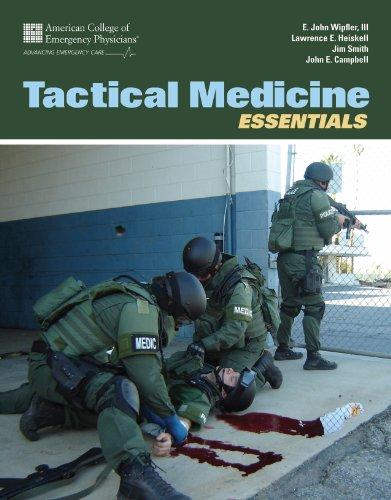 Download Tactical Medicine Essentials Pdf