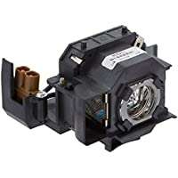 Generic replacement for Epson EMP S3 / EMP S3L / EMP TW20 / EMP TW20H / EMP TWD1 / EMP TWD3 / Moviemate 25 / Moviemate 30S / Moviemate 30S Plus / Powerlite Home 20 / Powerlite S3