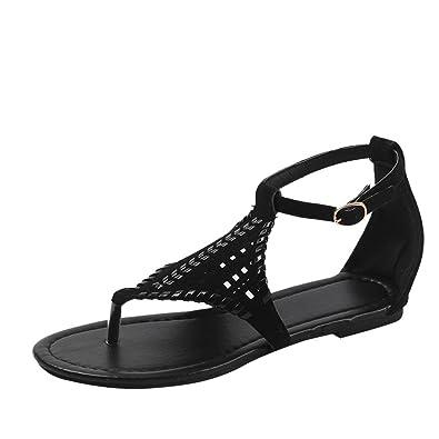 c44cba562e71 Longra® Women s Summer Sandals