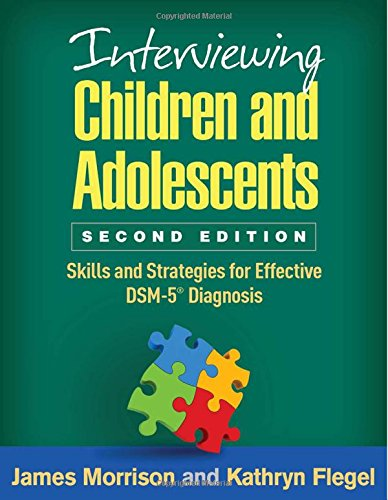 Interviewing Children and Adolescents, Second Edition: for sale  Delivered anywhere in Canada