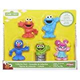Playskool Sesame Street Collector Pack 5 Figures