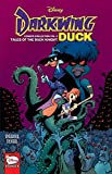 Disney Darkwing Duck: Tales of the Duck Knight: Comics Collection (Disney Darkwing Duck Comics Collection)