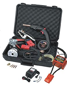 Ready Welder RWII Model #10000ADP (CS) Battery Operated MIG Gun by Ready Welder