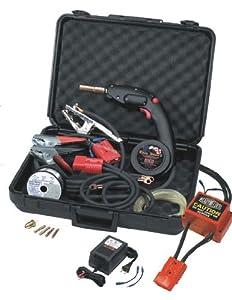 Ready Welder RWII Model #10000ADP (CS) Battery Operated MIG Gun by Ready Welder