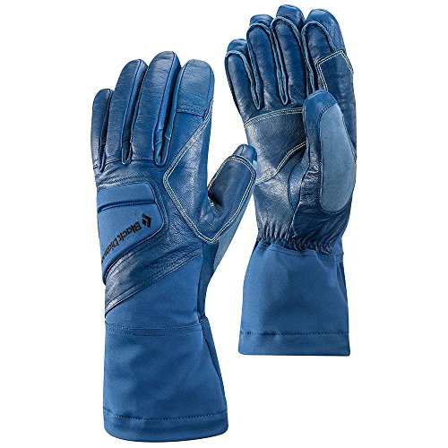 - Black Diamond Squad Ski Glove - Denim Medium