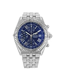 Breitling Windrider automatic-self-wind mens Watch A13355 (Certified Pre-owned)