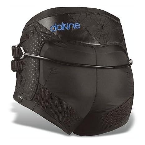 Dakine Arnés Kite Windsurf para Mujer Vision 2012 - Black - Large ...
