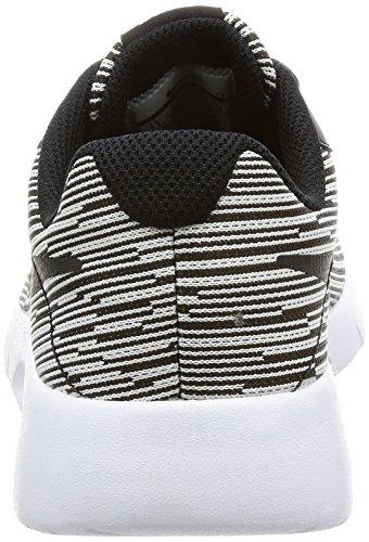 Nike Calzado Deportivo Para Mujer, Color Negro, Marca, Modelo Calzado Deportivo Para Mujer Tanjun Se (GS) Negro Negro