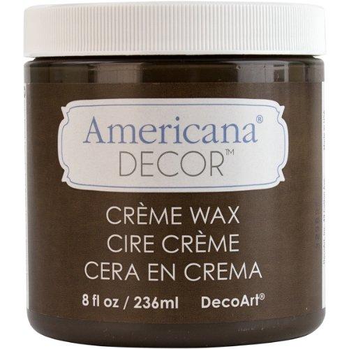 Americana Decor Creme 4 Ounce Brown