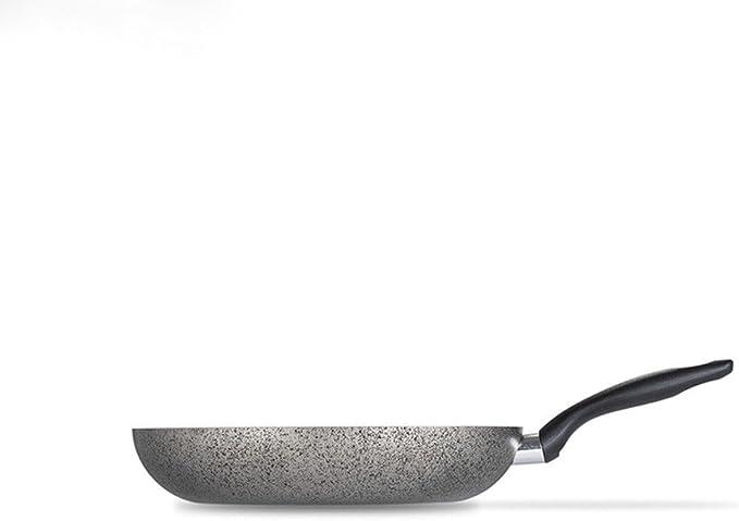 Pan sin humo, una sartén antiadherente super pan, 28cm para ...