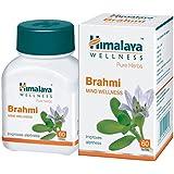 Himalaya Herbals Brahmi - 60 Tablets (Pack of 3)