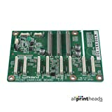 Roland RS-640 Print Carriage Board - W700981110