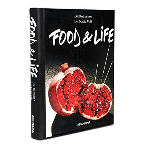 Joël Robuchon: Food and Life (Connoisseur)