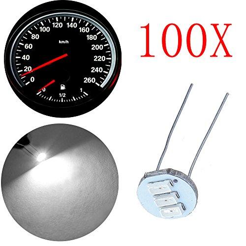 1998 chevy tracker speedometer - 5