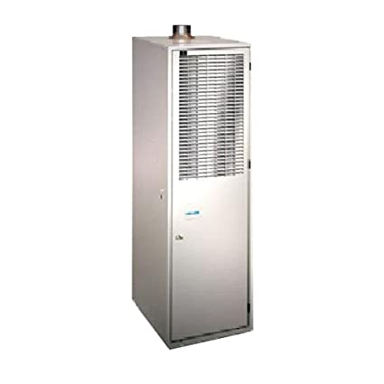 Miller Mobile Home 75 000 Btu Oil Hot Air Down Flow Furnace Com