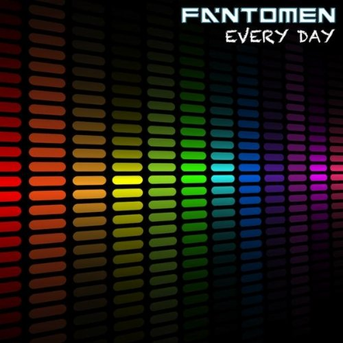Every day club edit fantomen from the album every day august 26 2011