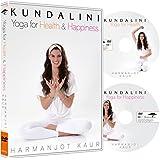 Kundalini Yoga for Health & Happiness with Harmanjot Kaur