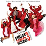 High School Musical 3: Senior Year Premiere Edition [CD+DVD]