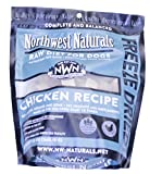 Northwest Naturals Raw Diet Freeze Dried Nuggets – Dinner for Dogs (Chicken) Review