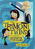 The Trimoni Twins and the Shrunken Treasure, Pam Smallcomb, 1582346569