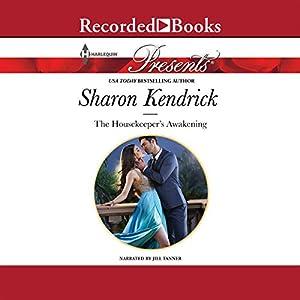 The Housekeeper's Awakening Audiobook