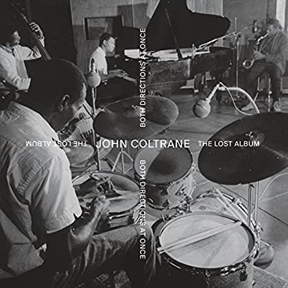John Coltrane - Both Directions At Once: The Lost Album (Deluxe Version)