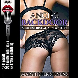 Angie's Backdoor Audiobook