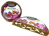 Fig & Almonds Cake - 4.4 oz