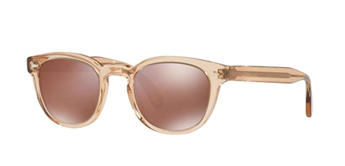 cdca809ea7 Image Unavailable. Image not available for. Colour  New Oliver Peoples OV  5036 S Sheldrake Sun ...