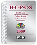 HCPCS 2009 Coder's Choice / Spiral : Health Care Procedure Coding System / National Level II Medicare Codes, , 1570665451