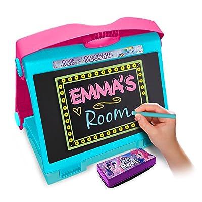 My Little Pony 3-in-1 Art Easel 3-in-1 Art Easel: Toys & Games
