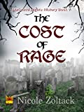 The Cost of Rage (Darkened Nights: History Book 5)