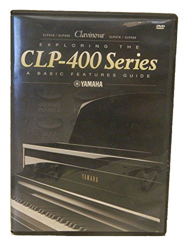 Exploring the CLP-400 Series A Basic Features Guide for sale  Delivered anywhere in USA