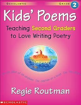 Kids Poems Grade 2 By Routman Regie
