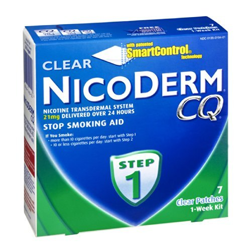 nicoderm-cq-stop-smoking-aid-step-1-7-clear-patches-1-week-kit-pack-of-2