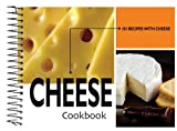 Cheese Cookbook, CQ Products, 1563832720