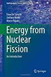 Energy from Nuclear Fission: An Introduction (Undergraduate Lecture Notes in Physics)