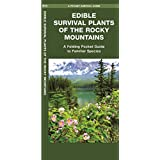 Edible Plants of the Rocky Mountains (Pocket Survival Guide)