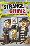 img - for Strange Crime (Strange Series) book / textbook / text book
