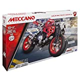 Meccano, Ducati Monster 1200 S