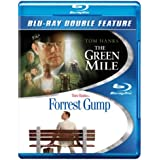 Tom Hanks Double Feature (The Green Mile / Forrest Gump) [Blu-ray