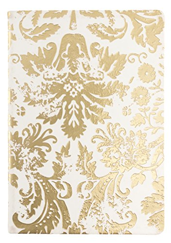 Eccolo Inches Metallic Journal D434A
